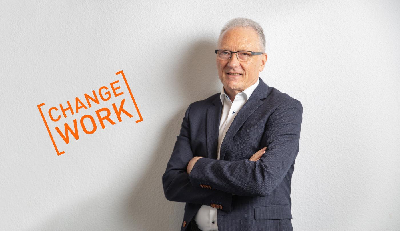 Werner Pfeifer Changework